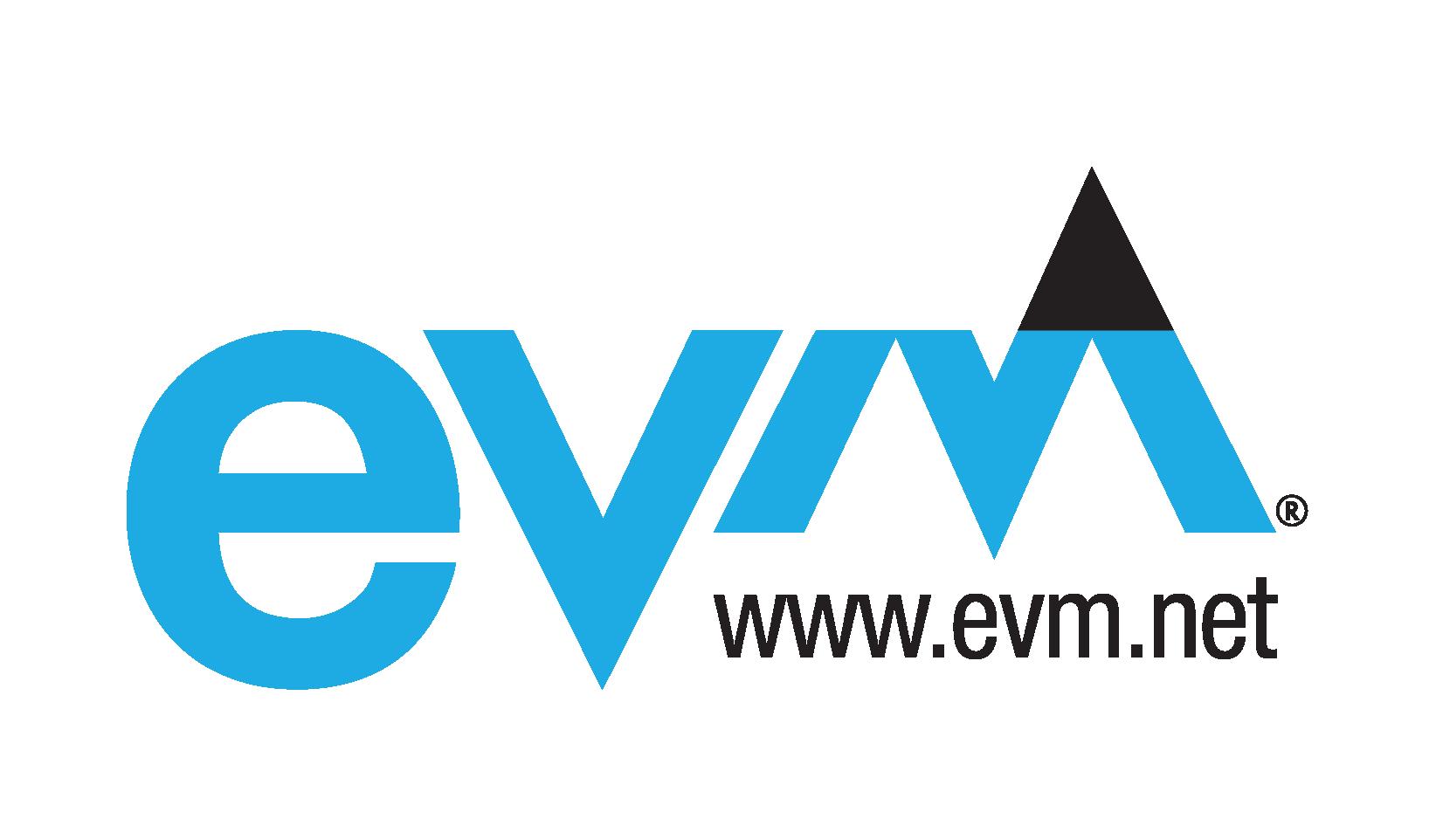 Logo EVM evmnet